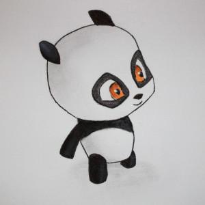 Panda - 22/05/2016