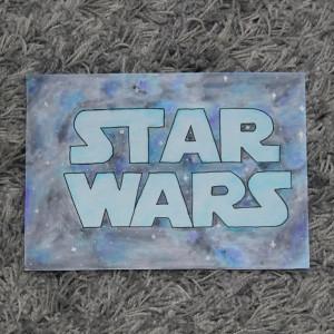 Star Wars - 16/08/2016