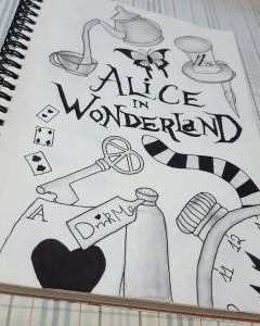 Alice au pays des merveilles - 30/09/2016